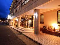平澤屋旅館