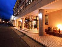 ■外観_福島屈指の湯治温泉「中ノ沢温泉」 平澤屋旅館へいざ!