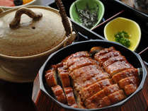 ■ご夕食は「ひつまぶし」1泊2食プラン♪