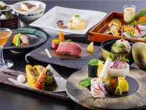 【水無月】スタンダード料理一例