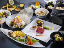 【長月】プチ贅沢料理一例