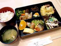 【2食付き/お部屋食】健康一番!日替わり手作り弁当をお部屋で☆スタンダードプラン