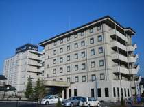 ホテル ルートイン結城の写真
