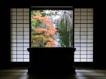 【空中紅葉】眼下に広がる秋景色をぐるりと一望!ロープウェイ割引券付<特典>