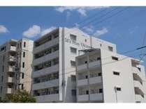 M's Stay Okinawaの外観
