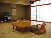 団体様向け18畳の和室(お部屋まで階段がありますのでご了承ください)