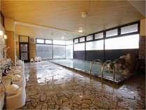 岩浴場 イメージ