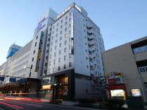 ◆【外観】世界遺産「姫路城」徒歩10分!JR姫路駅徒歩5分!◆