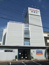ビジネスホテル新富士 タワー館