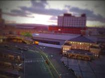 スーパーホテルJR奈良駅前