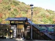 江戸期より箱根七湯のひとつとして『初代蔦屋平左衛門』より継承されている老舗湯宿。