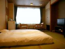 スタンダード和室(21平米/2名)一例