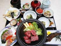 ★グレードUP★1泊2食【Cコース】プラン