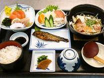 ★リーズナブル★1泊2食【Aコース】プラン