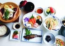 ジビエコース【1泊2食】 Bプラン