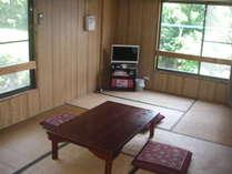 和室9畳間です。