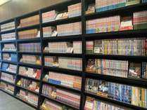 【無料コミックコーナー】人気作から懐かしの作品まで!2000冊取り揃えております♪
