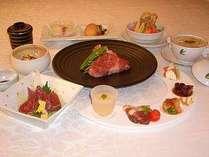 滋賀に来たら本物の近江牛が食べたい!2食付プラン