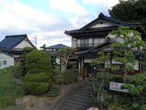 民宿あお (富山県)