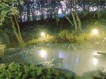 日帰り温泉施設「高原の湯」