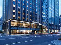 三井ガーデンホテル京橋(ホテル・ビジネスホテル)
