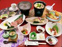 大満足♪仙台牛!!料理は一例です