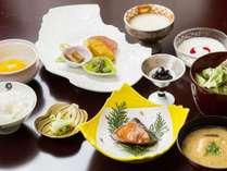 洋食or和食どちらかお選び頂けます。