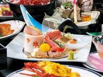【Web予約限定】美食の秋★割引します!!『プレミアムプラン』