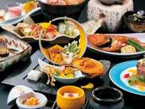 【お客様特別賞受賞】グルメアワード出品料理「焼物八寸吹寄せ盛り」を味わえる『秋の味覚満載プラン』