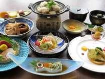 7月限定!旬の高級食材「ハモ」を食べよう!『夏旅プラン』(7月16日~7月31日)