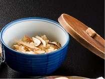 【平日限定】秋の味覚◆信州産◆松茸二品付きのおススメ和会席プラン♪