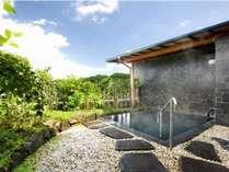 当館自慢の展望露天風呂です。