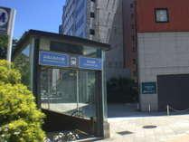 みなとみらい線「馬車道駅」3番出口から徒歩1分♪※荷物の多い方は5番EV出口をご利用ください。