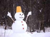 スノーシーズン到来★