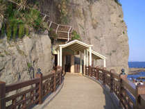 江ノ島岩屋洞窟