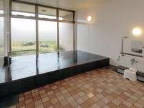 茶褐色の温泉を独り占め!貸切風呂付プラン