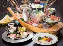 ★富山の美味が満載★「旬魚食通」プラン