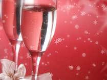 1日1組限定*【Specialなクリスマス】Suite Roomで過ごす聖なる夜――。