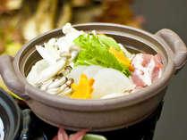 食材の旨みぎっしり山梨郷土名物「ほうとう鍋」
