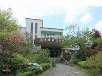 馬頭温泉 旅館ささや荘 (栃木県)