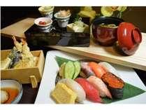 香味 寿司の膳