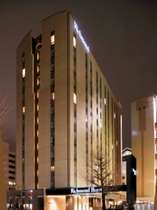 リッチモンド ホテル 秋田駅前◆じゃらんnet