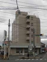 宇部ステーションホテル