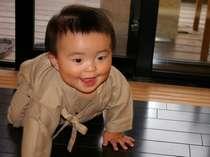 【お子様歓迎★ファミリー旅行】パパママ応援♪〜7つの赤ちゃん特典付き♪