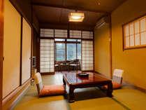 純和風、客室一例。★純和風★ 和室7.5~10畳 外湯券付