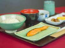 【朝食】和食セット