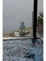 【GW】新鮮!『氷見の海の幸』と展望露天風呂で大満足
