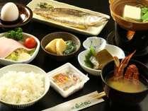 【朝食付】とことん富山にこだわった 『とやまのおいしい朝ごはん♪』 提供施設です!1泊朝食付
