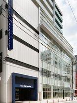 【外観】神戸新交通・ポートアイランド線三宮駅から徒歩約3分。アクセス良好!