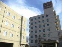 ホテル ルートイン島田吉田インター